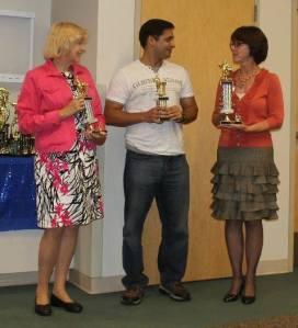 Cynthia - Runner Up Award Area G3 10.11.14